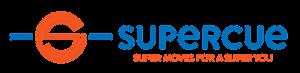 SuperCue Logo