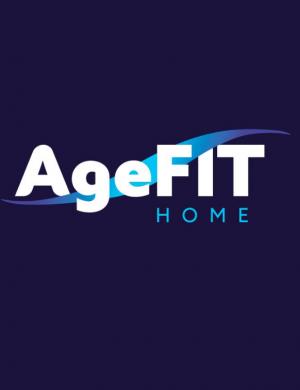 AgeFit Logo