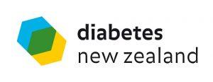 DiabetesNZ Logo