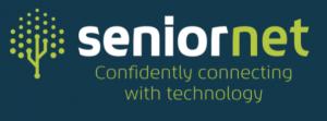 Senior Net Logo