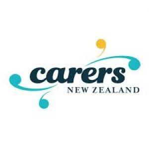 CarersNZ Logo