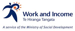 WorkAndIncome Logo