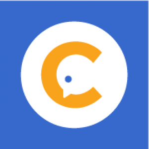 ChirpyPlus Logo