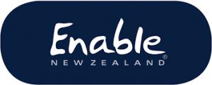 EnableNZ Logo