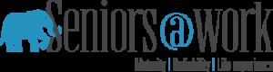 SeniorsAtWork Logo