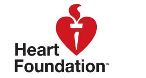HeartFoundation Logo